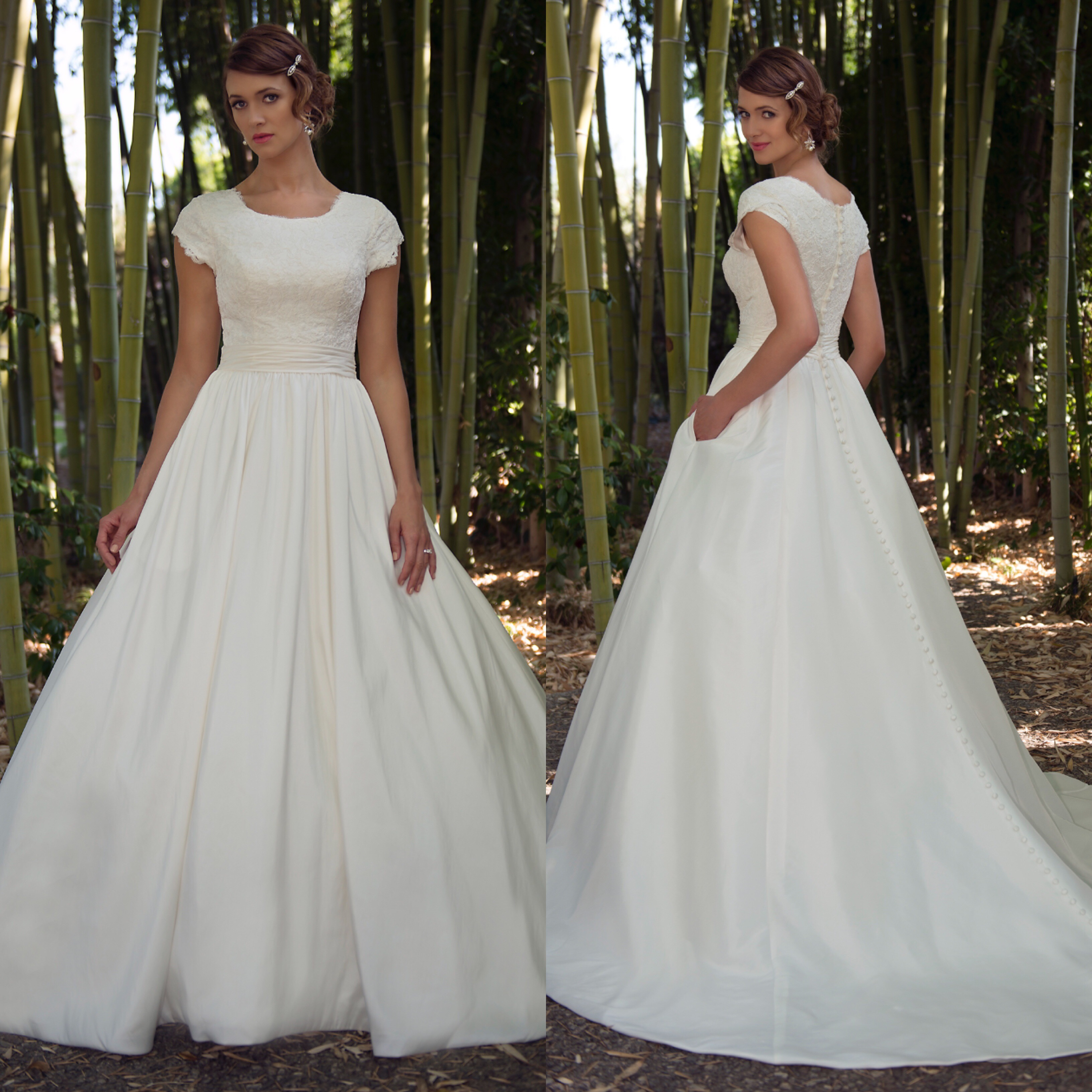 TB7707 Bridal Collection 3